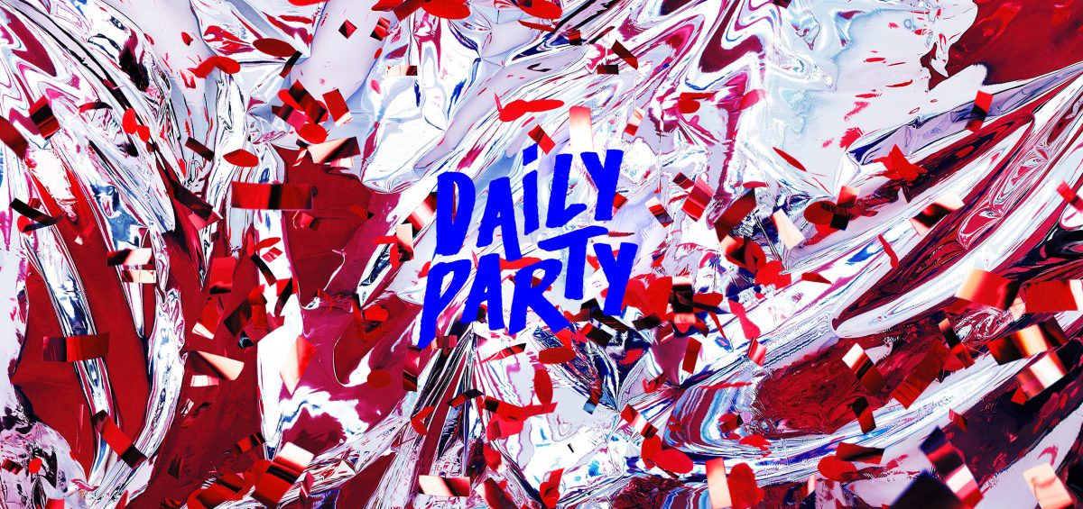 FLORMAR Daily Party