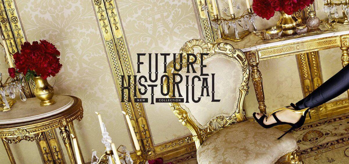 FLORMAR Future Historical