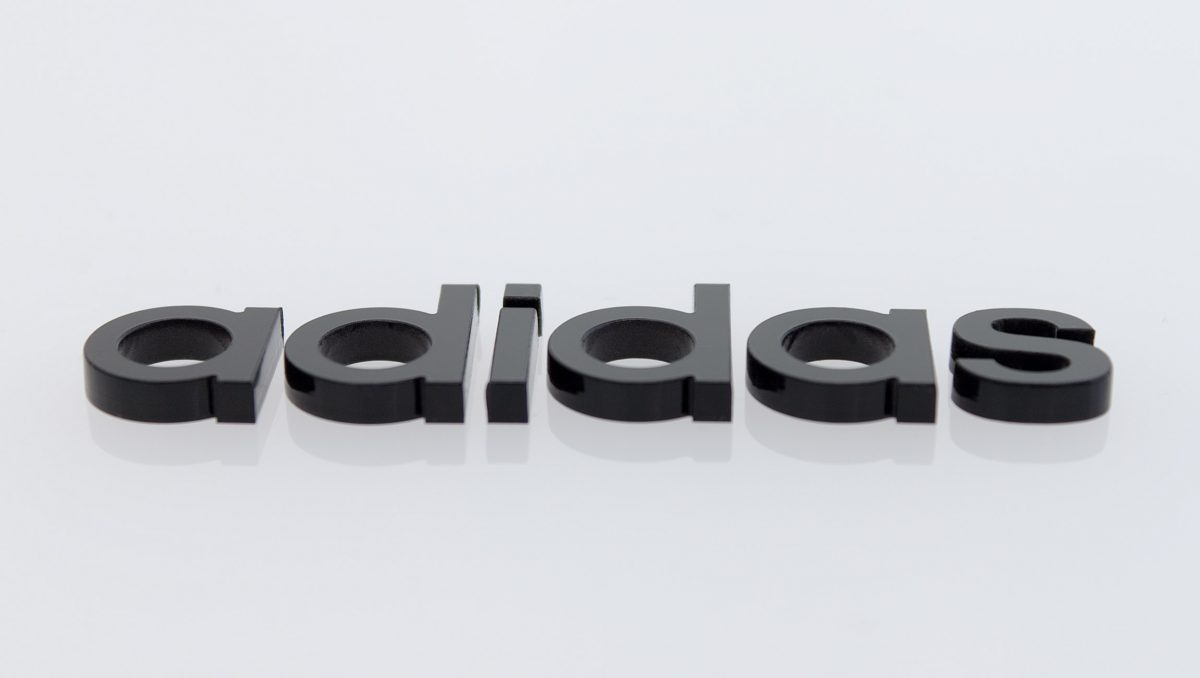 ADIDAS Press Kit