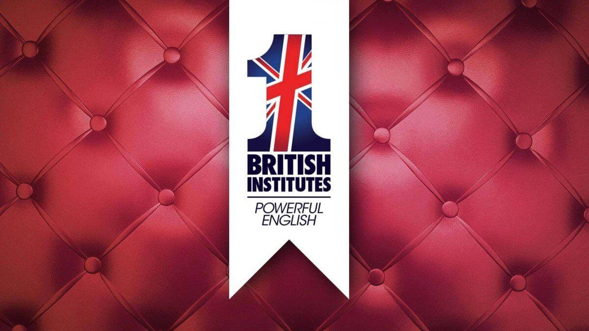 BRITISH INSTITUTES Powerful English