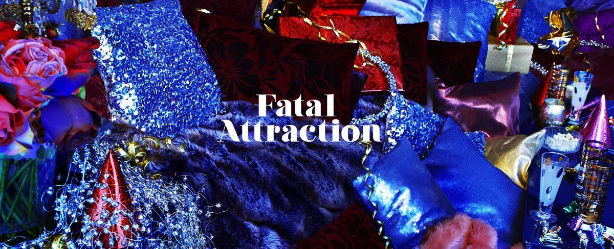 FLORMAR Fatal Attraction