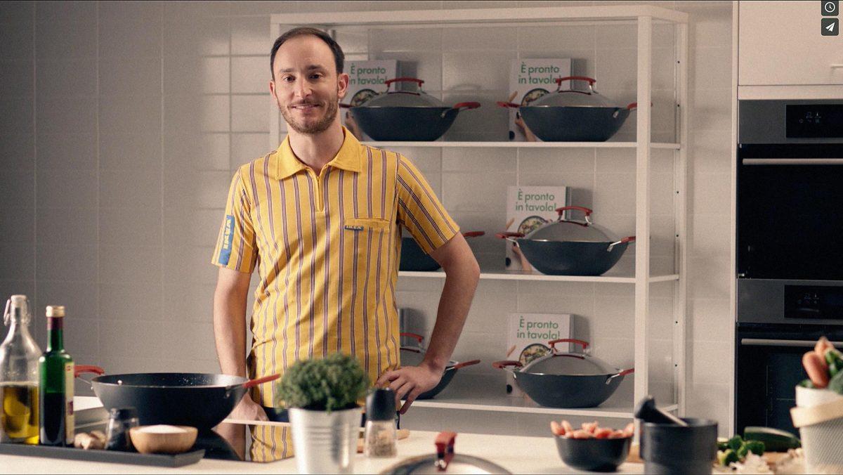 IKEA Cooking tricks