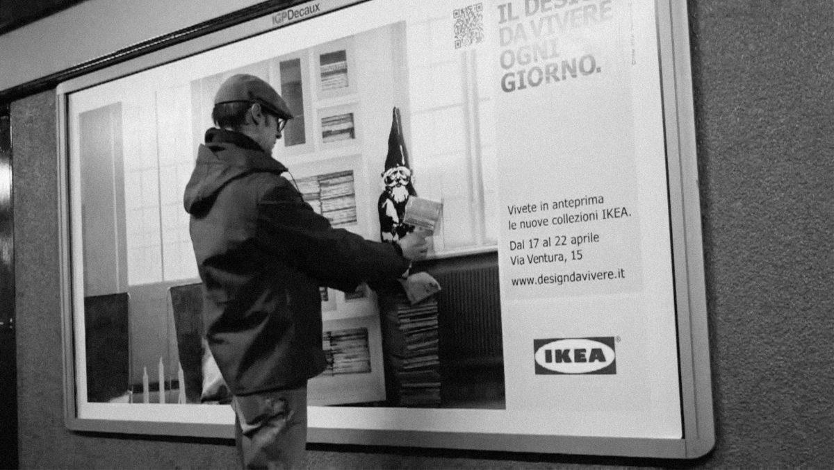 IKEA Fuorisalone 2012