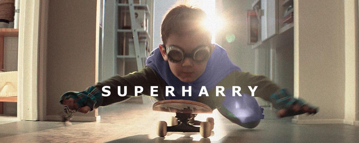 IKEA Super Harry