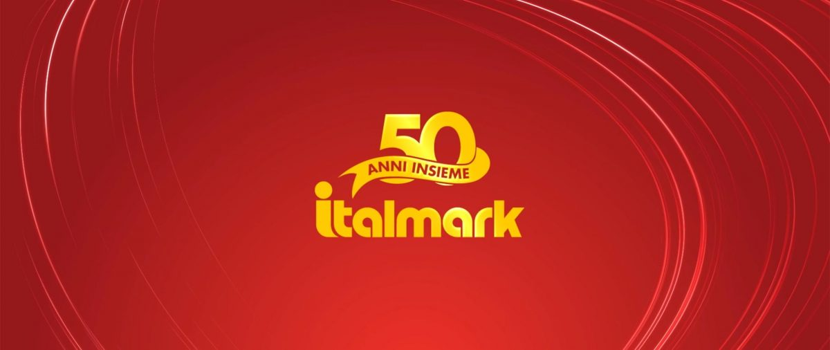 ITALMARK 50 anni insieme