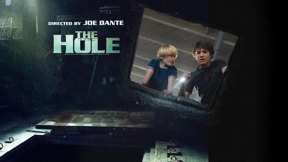 MEDUSA FILM The Hole