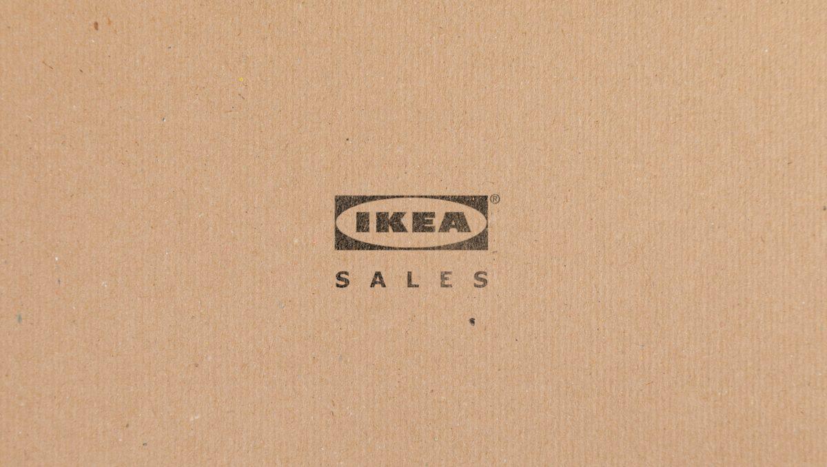 IKEA Sales