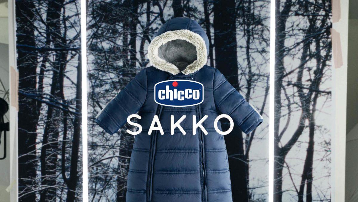 CHICCO Sakko