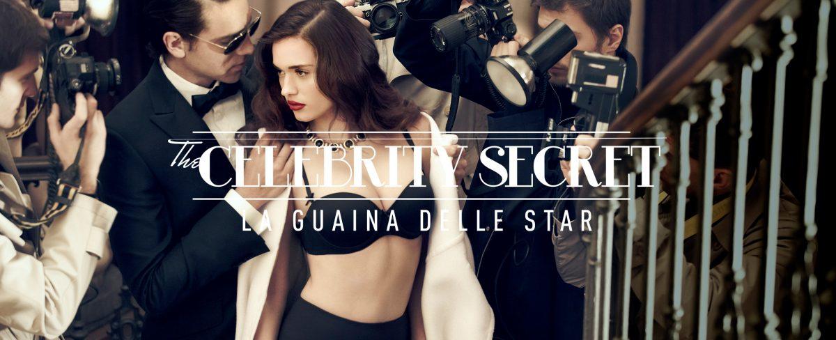 LOVABLE Celebrity Secret