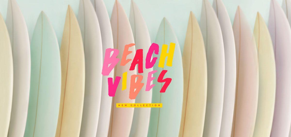 FLORMAR – Beach Vibes